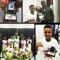 詹姆斯祝贺10岁儿子夺锦标赛冠军